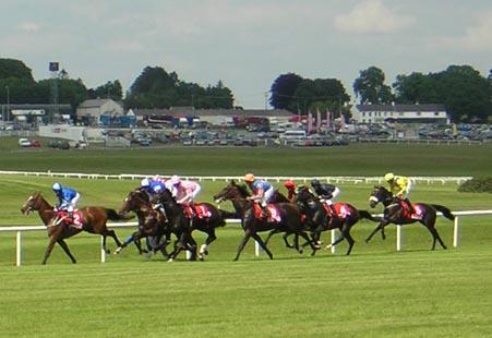 The Top Ten High-Falutin' Horse Races