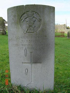 WW1Grave Cathedral Ashbie.JPG