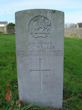 WW1Grave Cathedral Walker.JPG