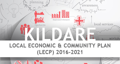 Kildare Local Economic & Community Plan(LECP) 2016-2021