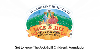 The Jack & Jill Children�s Foundation