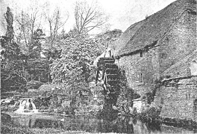 Ennis's Mill on Rye