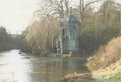 Leixlip Castle Boat House