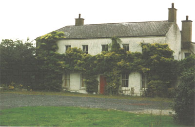 Collinstown House