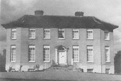 Ryevale House, Leixlip