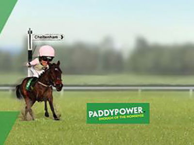 Annual Paddy Power Trials Day at Naas Racecourse