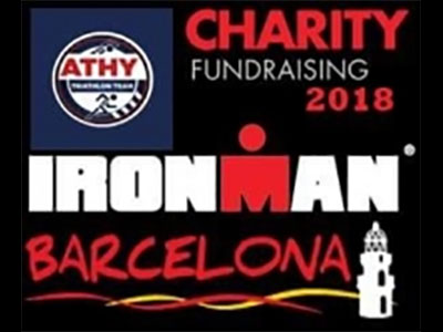 Athy Triathlon Club Charity Fundraiser