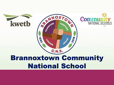Brannoxtown Community National School Now Enrolling
