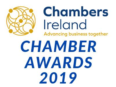 Shortlist Revealed for Chamber Awards