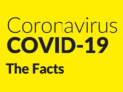 Coronavirus COVID-19 - The Facts