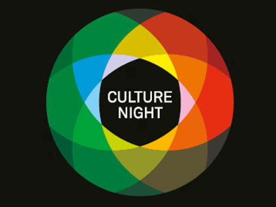 Culture Night County Kildare 2019