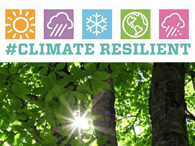 Draft Climate Change Adaptation Strategy - Kildare County Council