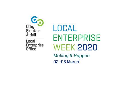 Kildare Local Enterprise Week
