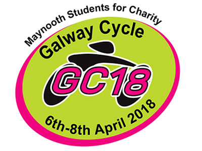 Maynooth Students for Charity Galway Cycle 2018