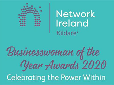 Network Kildare Businesswomen of the Year Award Winners