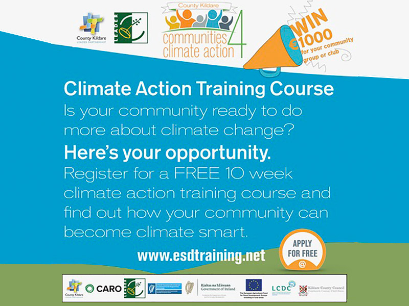 Climate Action Training Course