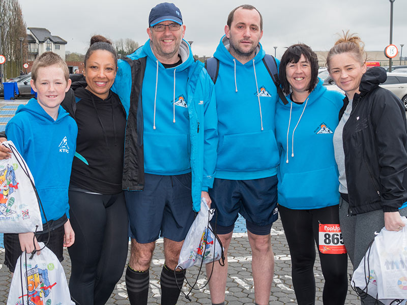 Couch to 5K Event in Naas
