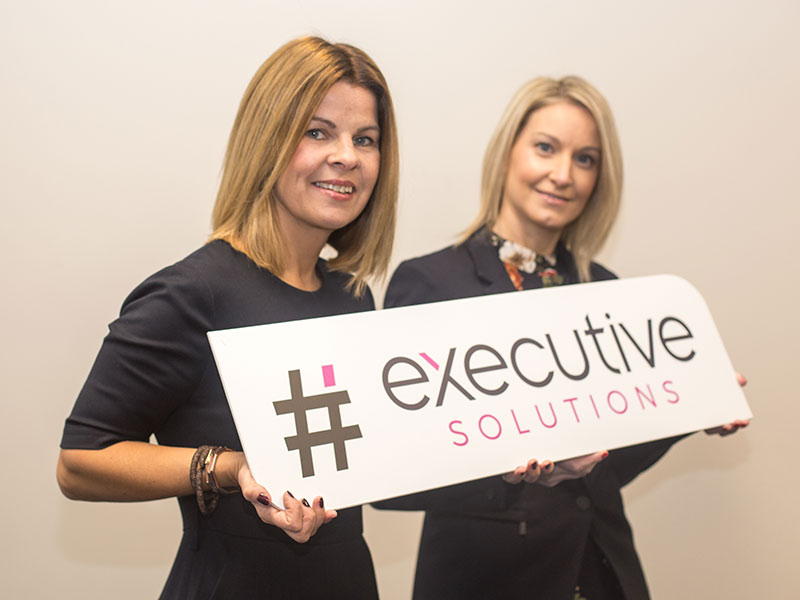 Teamworx Recruitment - Executive Solutions
