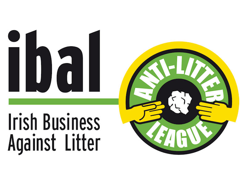 Newbridge and Leixlip make Top 5 in 2019 Anti-Litter League