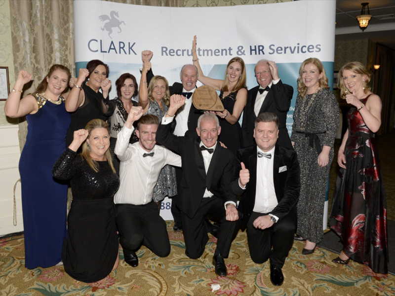 Kildare Business Awards 2017 Winners Announced