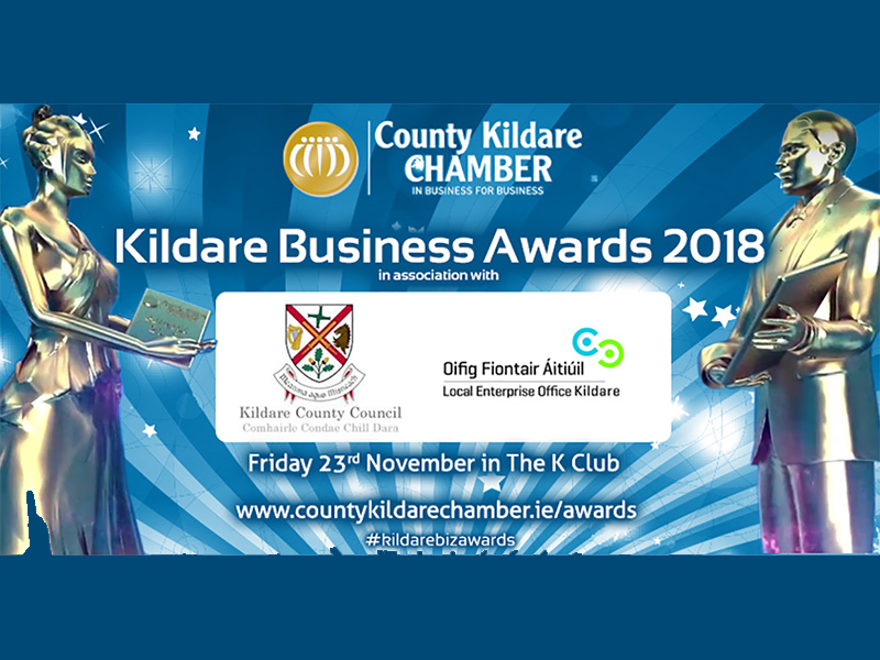 Kildare Business Awards 2018