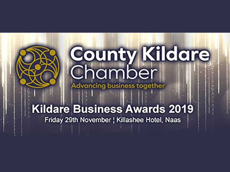 Kildare Business Awards 2019