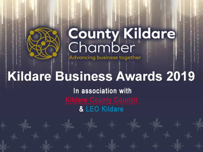 Kildare Business Awards 2019 Shortlist
