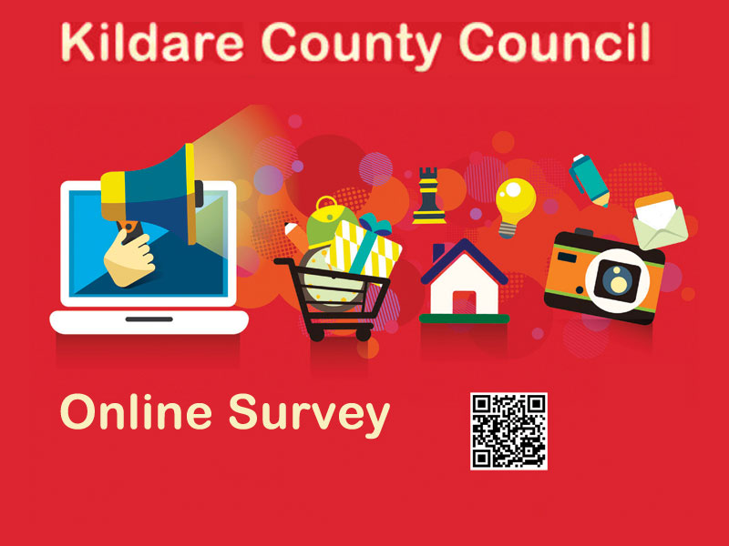 Kildare County Council Online Survey