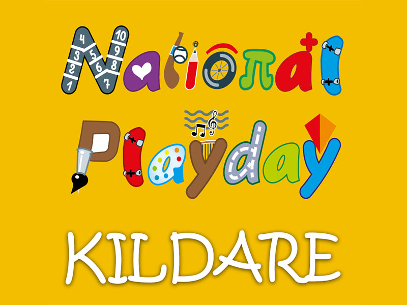 Kildare Playday 2017
