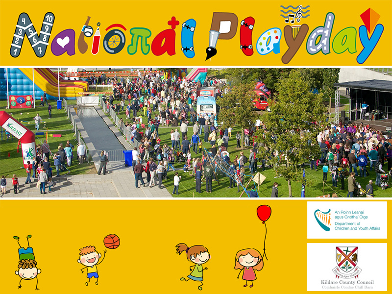 Kildare Play Day