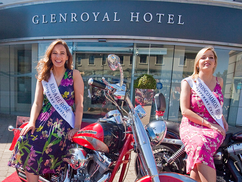 Kildare to play host to prestigious Rose Tour ahead of 2017 Rose of Tralee International Festival