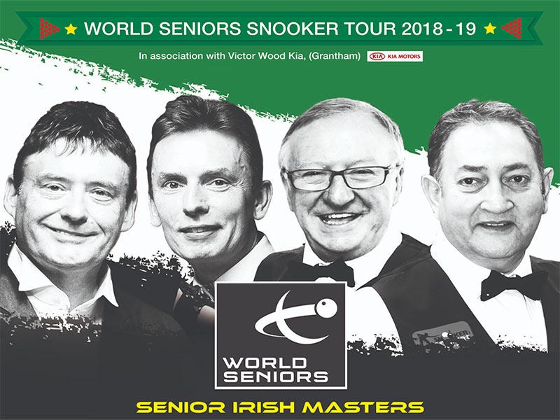 Snooker Back In Goffs