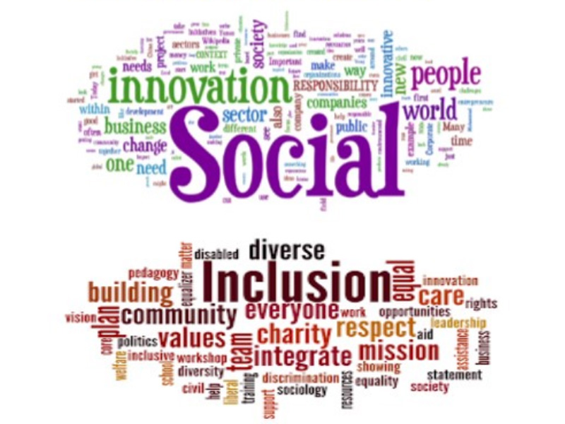 Social Inclusion Week for County Kildare