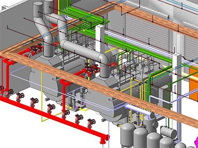 AutoCAD, Revit, SolidWorks courses in Allenwood