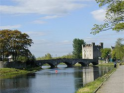New Athy Local Area Plan - Consultation