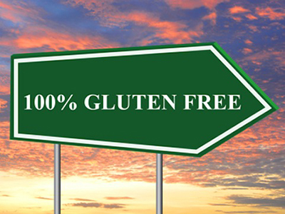 In-store Gluten-Free Event in Monasterevin