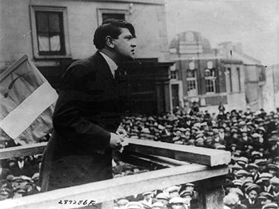 Commemorative Event - The Life and Work of Michael Collins