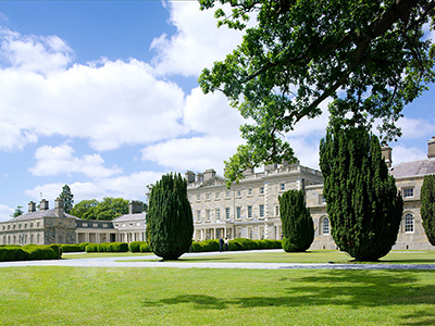 Carton House Appoints New Expert Trio