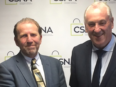 CSNA appoints Get Solutions as Affinity Partner