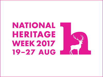 Help With Planning National Heritage Week Events