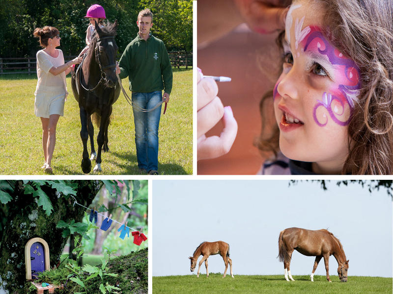Summer Family Fun Day at The Irish National Stud & Gardens