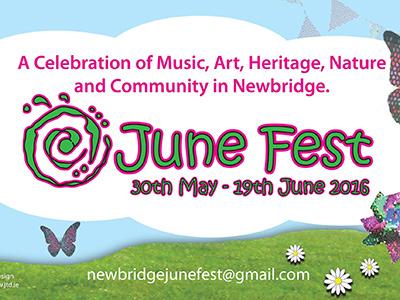 June Fest 2016 in Newbridge