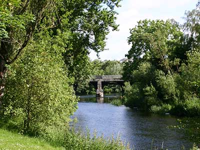 Information Evenings - 'Stories of the River Liffey'