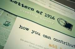 Kildare Launch of the 'Letters of 1916'