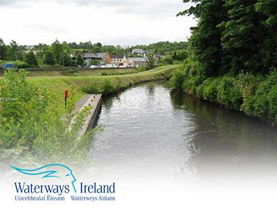 Waterways Ireland Community Grant Scheme 2017