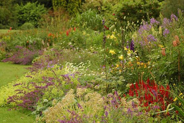 Coolcarrigan Gardens