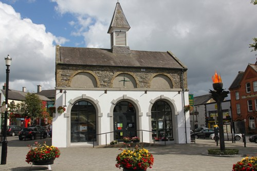 Kildare Town Heritage Centre & Tourist Information Office
