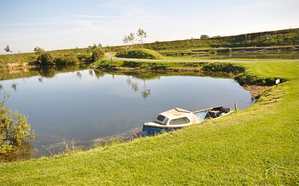 Nurney Lakes